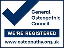 What is Osteopathy?. GOsC Reg Mark