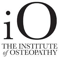 What is Osteopathy?. iO logo